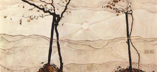 Autumn sun and trees by Schiele.jpg